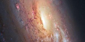 Imágenes de galaxias sorprendentes con nombres e información