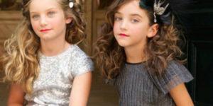 Imágenes de Peinados para niñas 2018
