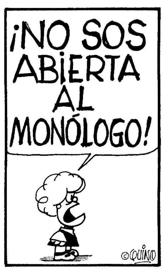 Imágenes De Mafalda Con Frases Historietas Y Personajes