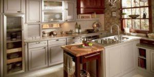 Decoración de cocinas pequeñas y modernas sensacionales