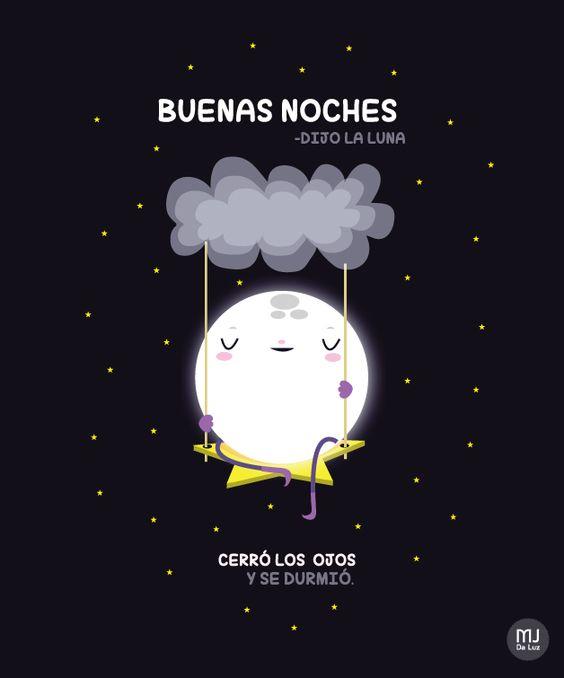 Imagenes De Buenas Noches Con Frases Para Desear Una Dulces