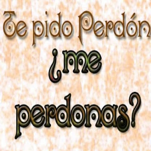 Mensajes De Amor Para Pedir Perdon A Tu Pareja Novi O Relacion