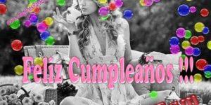 Imágenes de Cumpleaños con frases para tu novio, novia o pareja