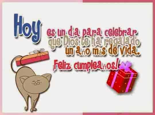 Imágenes Con Mensajes De Cumpleaños Para Una Amiga O Amigo
