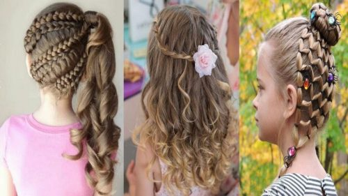 Peinados para adolescentes de 13 años cabello corto