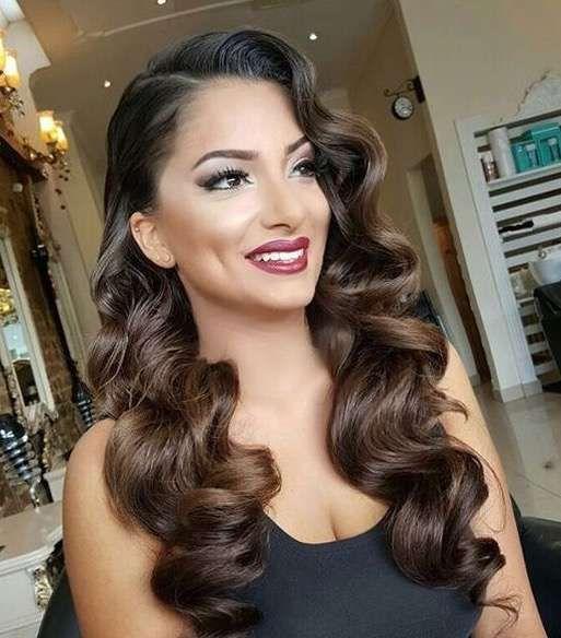 Peinados Para Bodas Pelo Largo Elegant Recogidos Informales Pelo