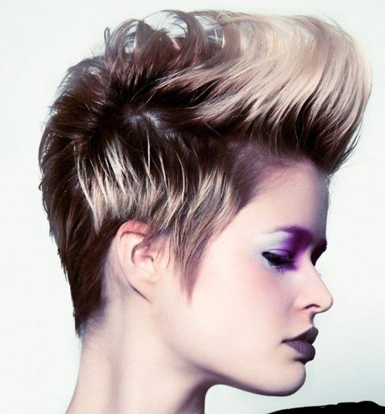 Peinados Fciles y Hermosos para Cabello Corto y Largo 90 imgenes
