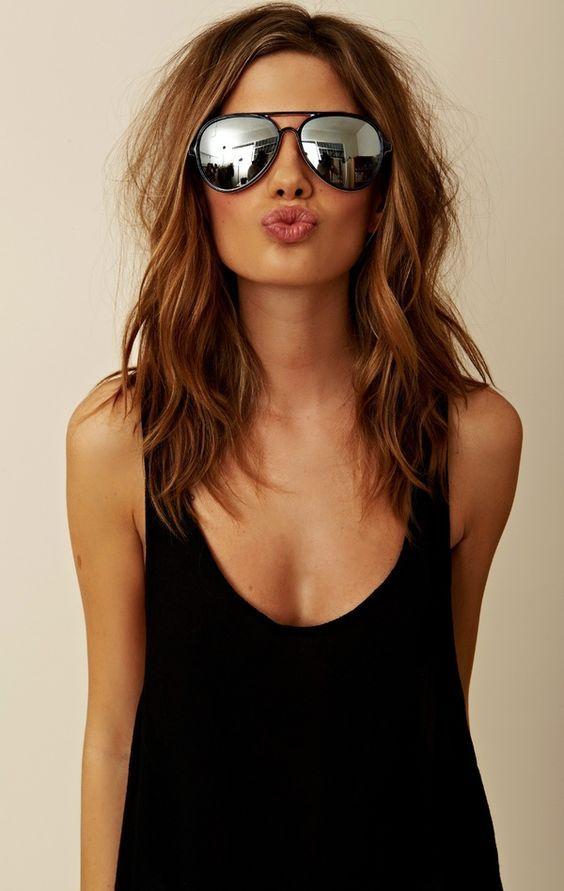 Peinados Fáciles Y Hermosos Para Cabello Corto Y Largo 90 Imágenes