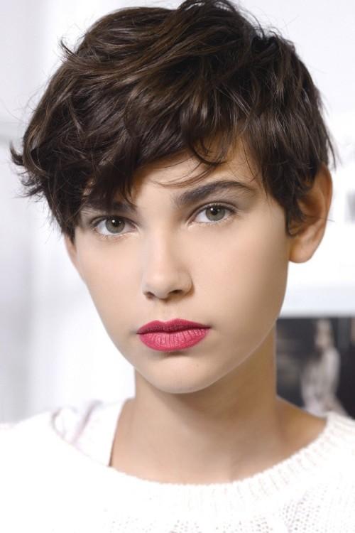 Peinados Faciles Y Hermosos Para Cabello Corto Y Largo 90 Imagenes