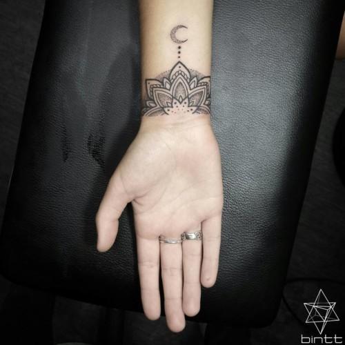 60 Tatuajes De Mandalas Y Atrapasuenos Disenos Increibles