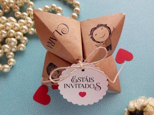 Invitaciones De Boda 2020 Originales Elegantes Vintage