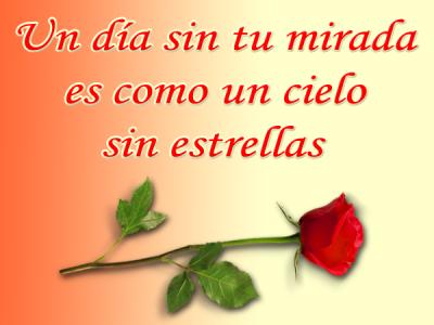 Las Rosas Mas Lindas Del Mundo Con Frases De Amor Pequenas 400 300