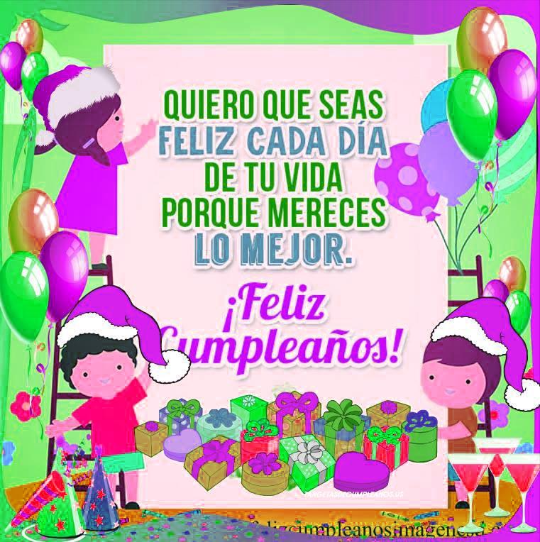 Imagenes Frases Y Tarjetas De Feliz Cumpleanos Hermana