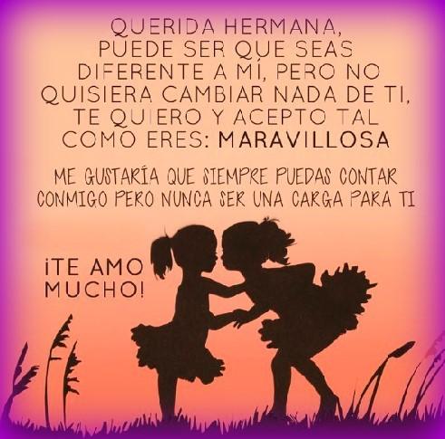 Mensaje De Feliz Cumpleanos Hermana.Imagenes Frases Y Tarjetas De Feliz Cumpleanos Hermana