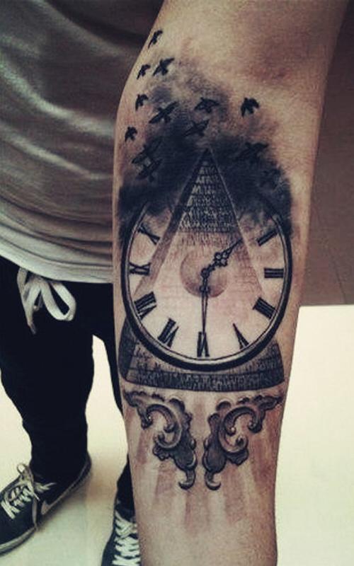 Los Mejores Tatuajes Para Hombres Con Significado Super Originales