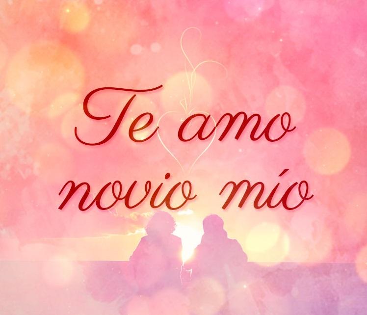 Gracias Por Tu Amor Imágenes Frases Y Mensajes Para Tu Novio