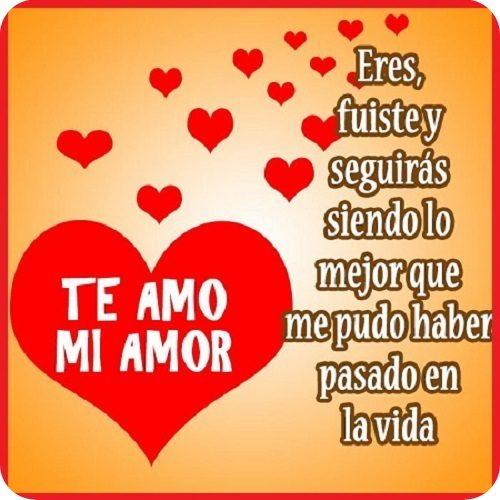 Gracias Por Tu Amor Imágenes Frases Y Mensajes Para