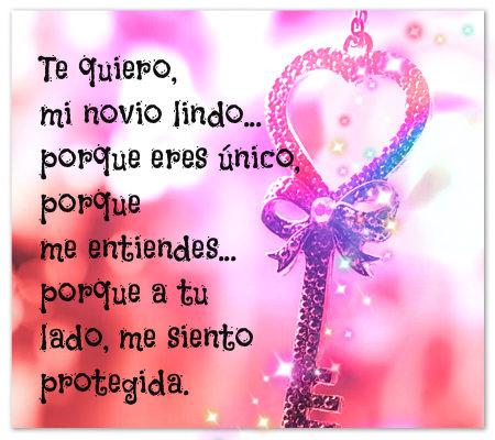 Gracias Por Tu Amor Imagenes Frases Y Mensajes Para Tu Novio