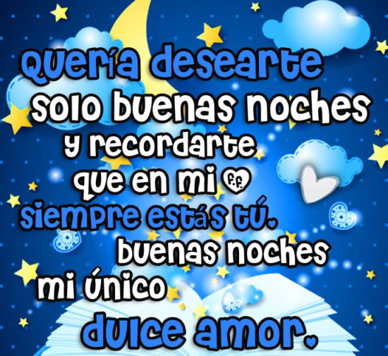 Best Imagenes Bonitas De Amor Con Frases Romanticas De Buenas Noches