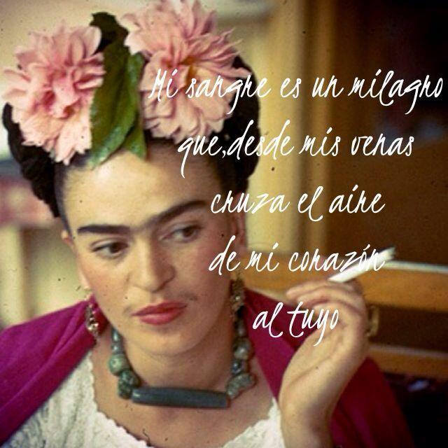 Frases De Frida Kahlo Con Imágenes Que No Olvidarás