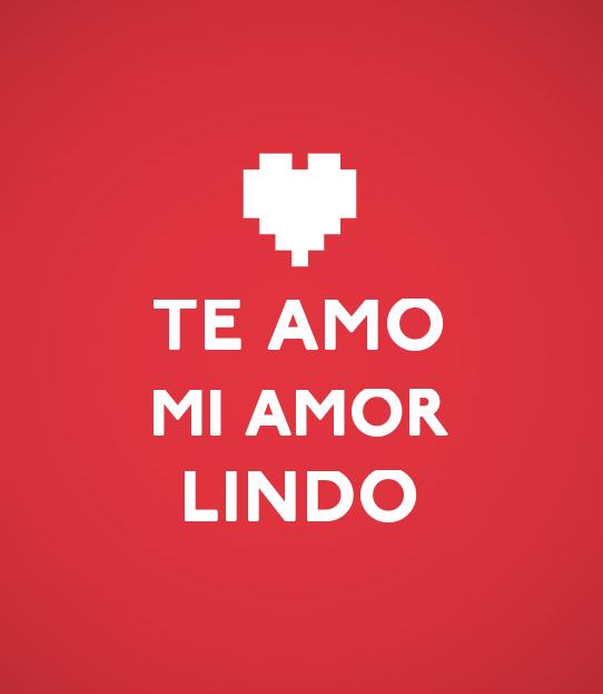 Las Mas Románticas Frases Para Decir Te Amo Mi Amor