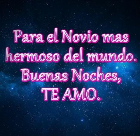 Buenas Noches Amor Frases Y Mensajes Bonitos Con Imágenes