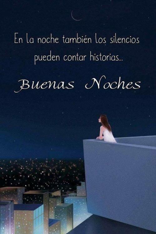 Buenas Noches Amiga Frases Mensajes Bonitos Con Imagenes