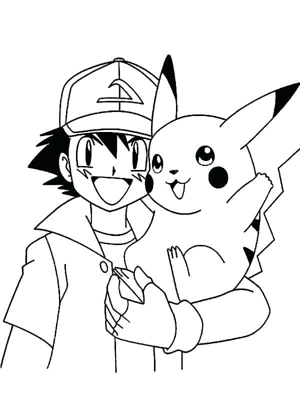 40 Imágenes de Pikachu: Tiernas, Kawaii, para colorear ...
