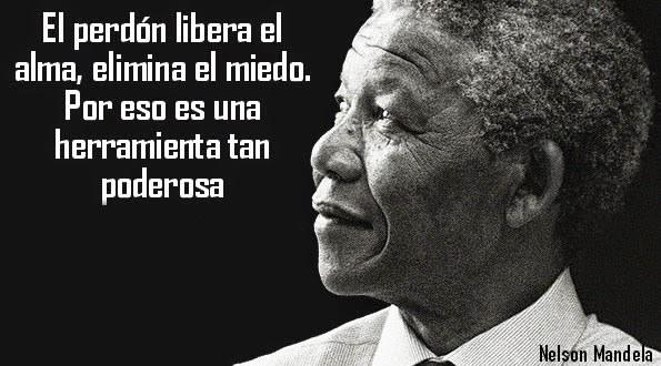 70 Frases De Nelson Mandela Sobre La Vida La Paz Y La Igualdad